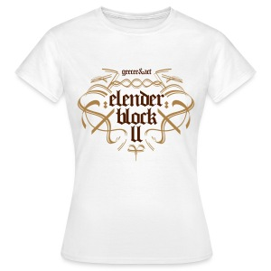 EB2 / Shirt / Frauen - Frauen T-Shirt