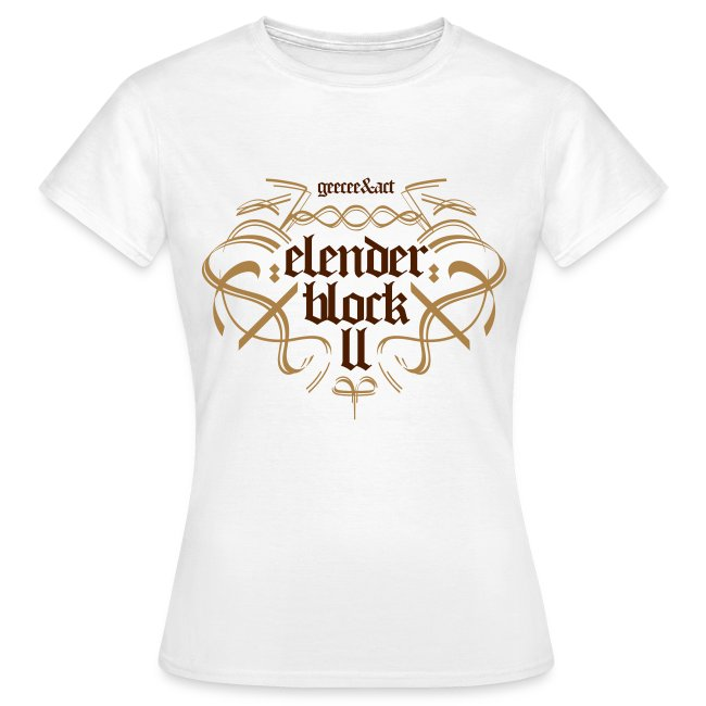 EB2 / Shirt / Frauen