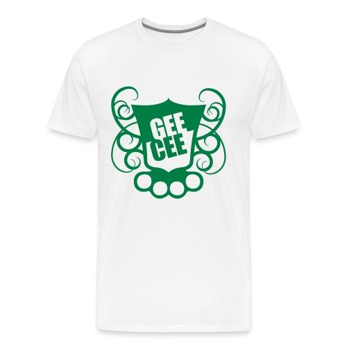 GEECEE / Shirt / Herren - Männer Premium T-Shirt