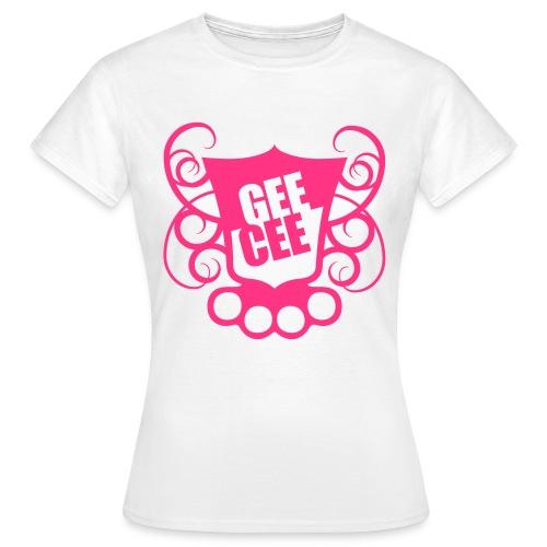 GEECEE / Shirt / Frauen - Frauen T-Shirt