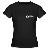 T-Shirts ~ Women's T-Shirt ~ Better Software Better Research