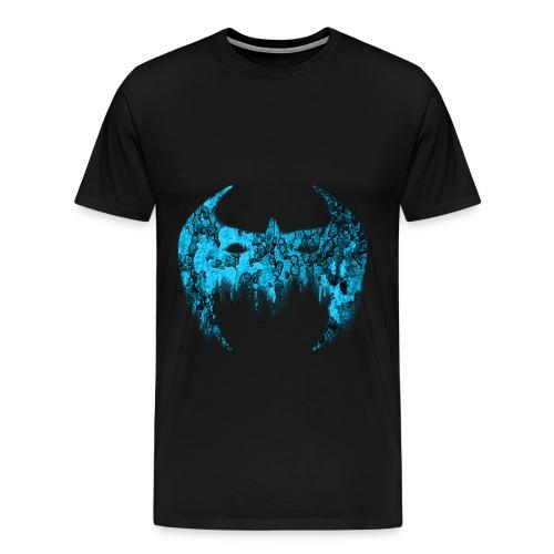 Bat-Mask - Men's Premium T-Shirt