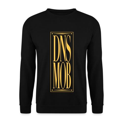 DNS MOB - Pulli (s/g) - Männer Pullover
