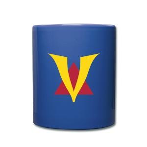 VenturianTale Logo - Full Colour Mug