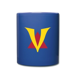 VenturianTale Logo - Full Colour Mug