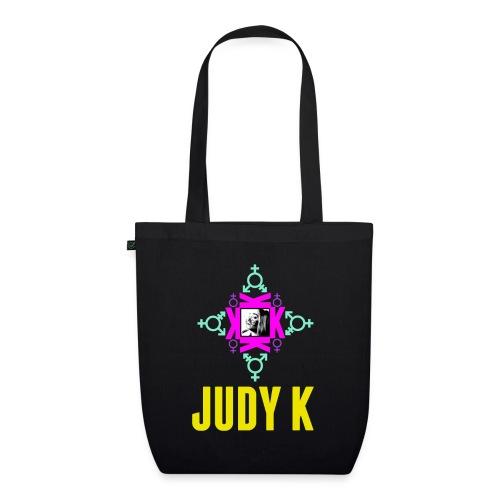 Judy K - Ekologisk tygväska