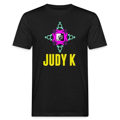 Judy K - Ekologisk T-shirt herr