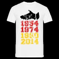 T-Shirts ~ Männer T-Shirt ~ Artikelnummer 29635281