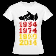 T-Shirts ~ Frauen T-Shirt ~ Artikelnummer 29635279