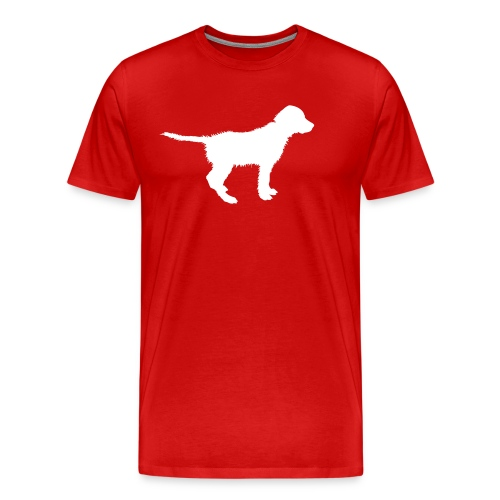 nasserHund - Männer Premium T-Shirt