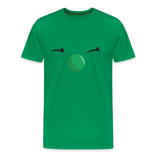 GianniShirt - Maglietta Premium da uomo