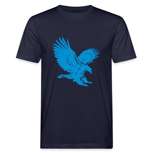 vogelShirt - Mannen Bio-T-shirt
