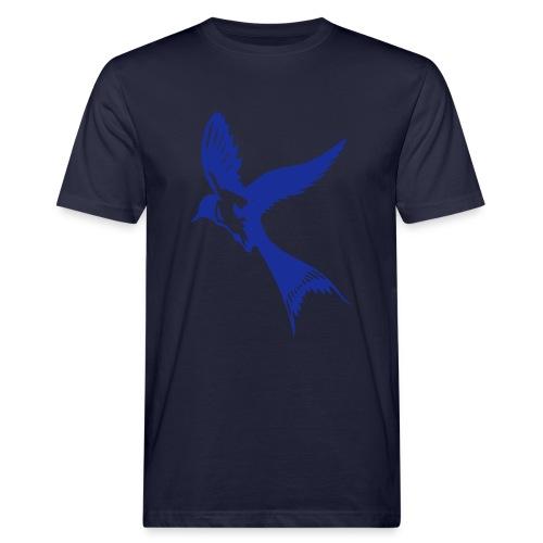 VogelShirt 5 - Mannen Bio-T-shirt