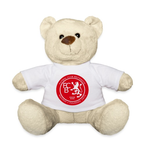 FCB Bear - Teddy Bear