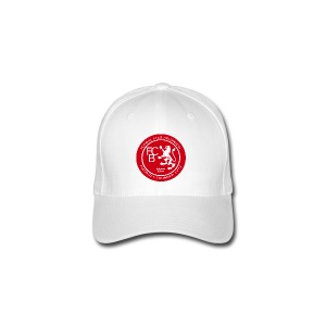 FCB Baseball Badge - Flexfit Baseball Cap