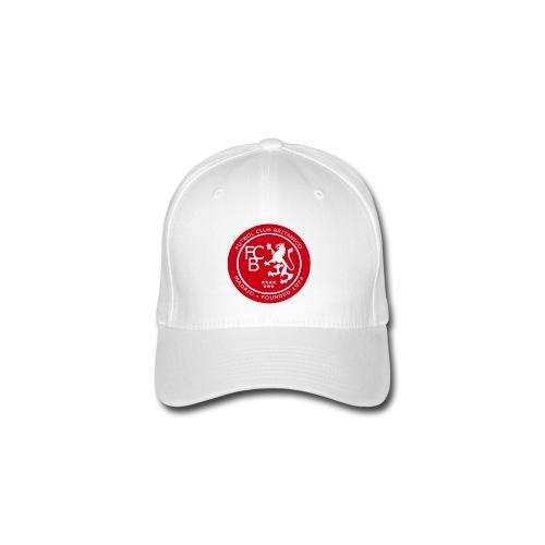 FCB Baseball Badge - Flexfit Baseball Cap