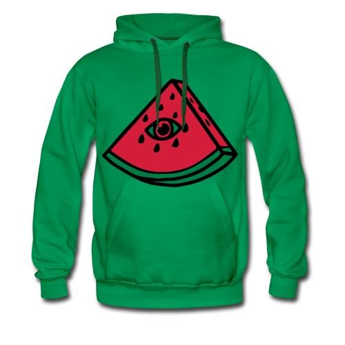 Immelonati Hoodie - Mannen Premium hoodie