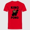 ping pong Tee shirts - T-shirt Homme
