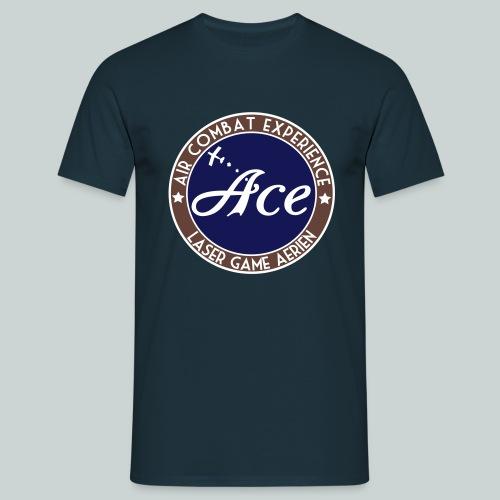 T-shirt ACE vintage - T-shirt Homme