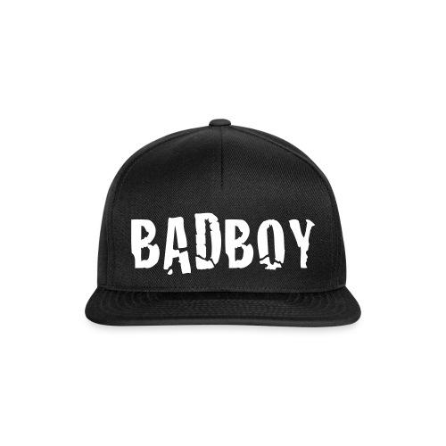 SNAPBACK MIG BADBOY - Casquette snapback