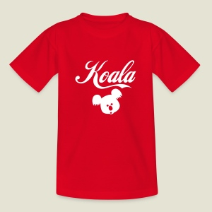 Koala, Kiddie - Kinder T-Shirt