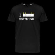 T-Shirts ~ Männer Premium T-Shirt ~ Artikelnummer 29661325