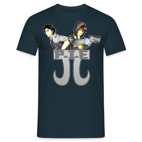 P.I.E. - Men's T-Shirt