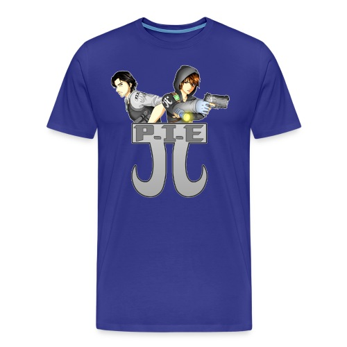 P.I.E. - Men's Premium T-Shirt