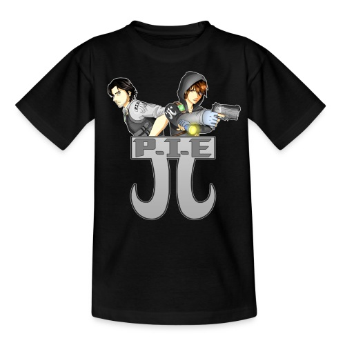P.I.E. - Kids' T-Shirt