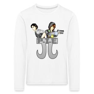 P.I.E. - Kids' Premium Longsleeve Shirt