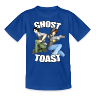 Shirts ~ Kids' T-Shirt ~ Ghost & Toast