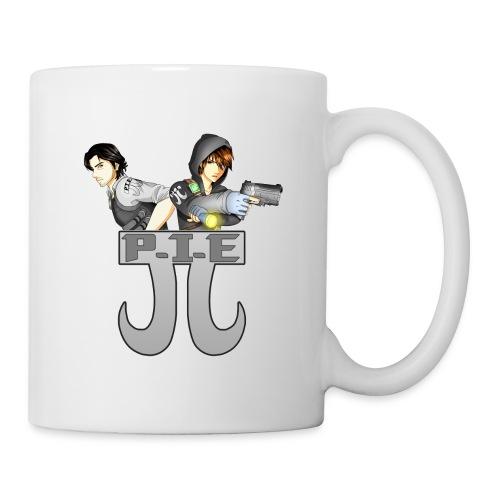 P.I.E. - Mug