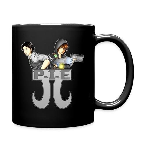 P.I.E. - Full Colour Mug