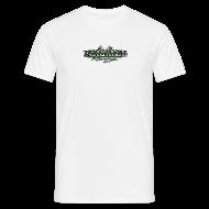 Tee shirts ~ Tee shirt Homme ~ T-Shirt Raspo Concept Racing