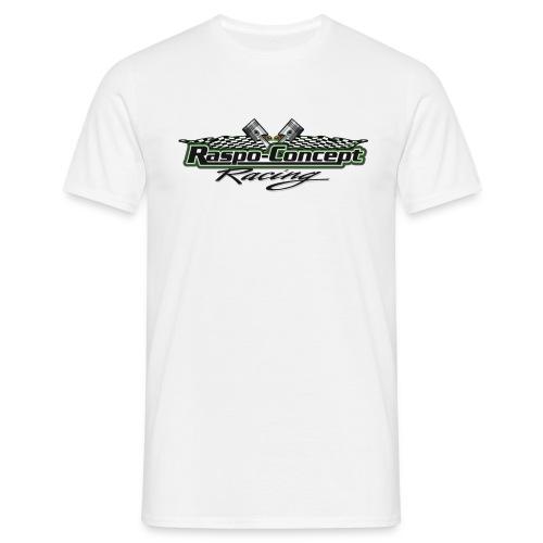 T-Shirt Raspo Concept Racing - T-shirt Homme