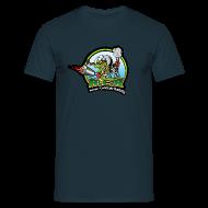 Tee shirts ~ Tee shirt Homme ~ T-Shirt Raspo Concept Racing Mascotte