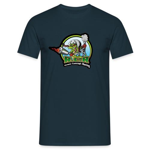 T-Shirt Raspo Concept Racing Mascotte - T-shirt Homme