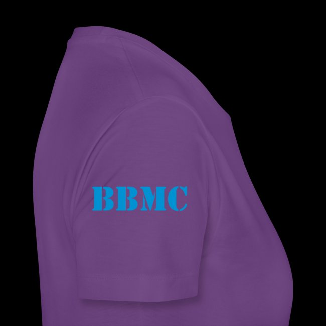 """Dame, BBMCDK """"In Memory of The Silent Viking"""""""