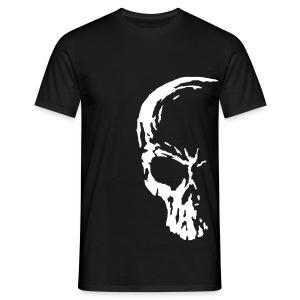 The Jones Project official logo shirt - Men's T-Shirt