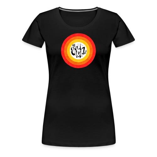 alteSchule - Frauen Premium T-Shirt