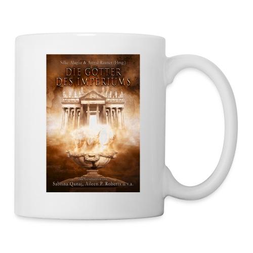 Götter-Tasse - Tasse