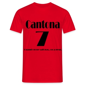 Canto-7.1 - T-shirt Homme