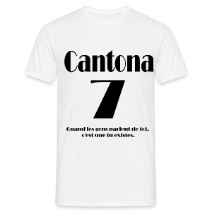 Canto 7.2 - T-shirt Homme