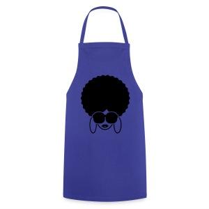 Afro Kookschort - Keukenschort