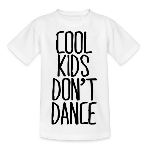 cool kids  - Kids' T-Shirt