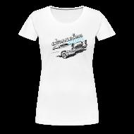 T-Shirts ~ Frauen Premium T-Shirt ~ CHROMELESS // 1965 VOL.2