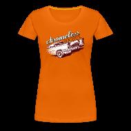 T-Shirts ~ Frauen Premium T-Shirt ~ CHROMELESS // 1965 VOL.1