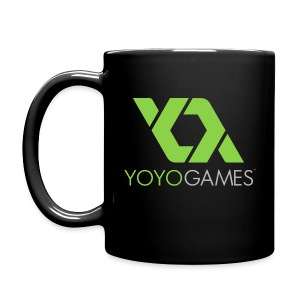 YoYo Games Mug - Full Colour Mug
