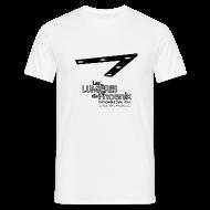 Tee shirts ~ Tee shirt Homme ~ Tee shirt Les lumières de Phoenix