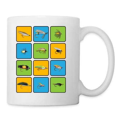 Fischen / Köder - Tasse